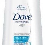 Dove Damage Therapy Daily Moisture Shampoo, Packaging May Vary, 25.4 oz. thumbnail