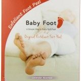 Baby Foot Easy Pack 1.2 FL OZ per Foot X 2, Lavendar Scented thumbnail