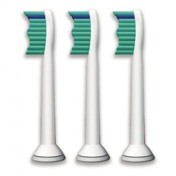 Philips Sonicare HX6013 Proresults Brush Head, Standard, 3 Pack image