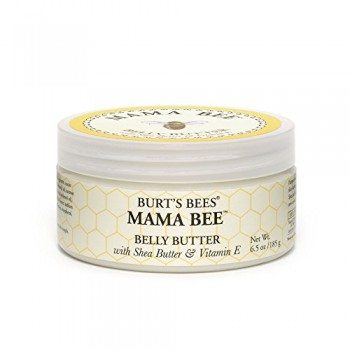 Burt's Bees Mama Bee Belly Butter, 6.5 Ounce image