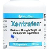 Xentrafen- Maximum strength diet pills for weight loss and appetite suppression. Incredible appetite suppression and weight loss with sustained energy, focus, and mood boost! 60 capsules – 377mg per capsule. thumbnail