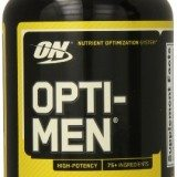 Optimum Nutrition Opti-Men Supplement, 150 Count thumbnail