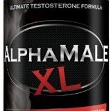 AlphaMALE 2x Male Enlargement Pills – Male Enhancement – Gain 3+ Inches – 100% Moneyback Guarantee / 1 Month Supply thumbnail