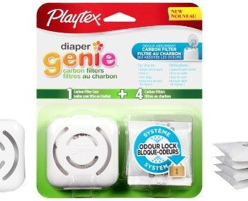 Diaper Genie Carbon Filters image