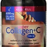 Neocell Super Collagen Type 1 and 3, 6000mg plus Vitamin C, 250 Count thumbnail