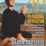 40 Days to Personal Revolution thumbnail