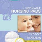 Lansinoh Disposable Nursimg Pads 60 Count Box thumbnail