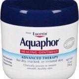 Aquaphor Healing Ointment Dry, Cracked and Irritated Skin Protectant, 14 oz Jar thumbnail