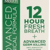 SmartMouth Advanced Clinical Formula Activated Mouthwash, Fresh Mint, 16 Ounce thumbnail