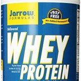 Jarrow Formulas Whey Protein, Natural, 2 Pound thumbnail
