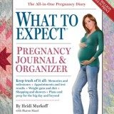 The What to Expect Pregnancy Journal & Organizer thumbnail