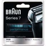 Braun Series 7 Single Pack 70S Cassette Replacement Pack (Formerly 9000 Pulsonic) thumbnail