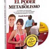 El Poder del Metabolismo Edicion Deluxe (Spanish Edition) thumbnail