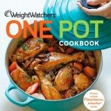 Weight Watchers One Pot Cookbook (Weight Watchers Cooking) thumbnail