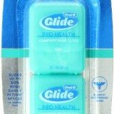 Oral-B Glide Pro-Health Comfort Plus Mint Flavor Floss Twin Pack 80 M thumbnail