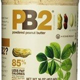Bell Plantation PB2 Powdered Peanut Butter, Net Wt. 16 Oz. thumbnail