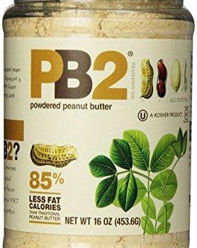 Bell Plantation PB2 Powdered Peanut Butter, Net Wt. 16 Oz. image