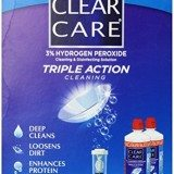Alcon Clear Care with Lens Case, Twin pack,12 Ounce Each thumbnail