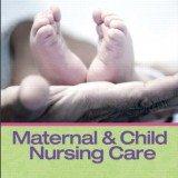 Maternal & Child Nursing Care (4th Edition) thumbnail