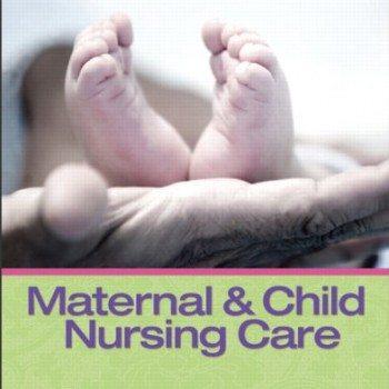 Maternal & Child Nursing Care (4th Edition) image