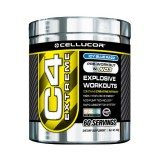 Cellucor C4 Extreme Workout Supplement, Icy Blue Razz, 342 Gram thumbnail