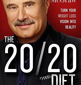 The 20/20 Diet: Turn Your Weight Loss Vision Into Reality image