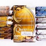 Quest Nutrition Protein Bar – Chocolate Lovers Variety Box of 12 (Packaging may vary) thumbnail