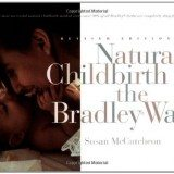 Natural Childbirth the Bradley Way: Revised Edition thumbnail