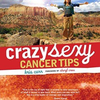 Crazy Sexy Cancer Tips image