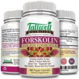 Tallwell Pure Forskolin 250mg Maximum Strength Weight Loss Supplement thumbnail
