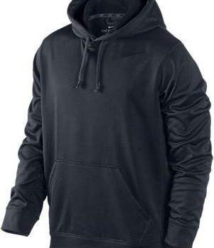Nike KO 2.0 Men's Hoodie Hooded Sweatshirt Dri-Fit image
