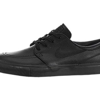 Nike Men's Stefan Janoski Canvas Skate Shoe image