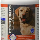 Nutramax Cosequin DS Plus with MSM Chewable Tablets, 132 Count thumbnail