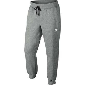 Nike Mens AW77 Cuffed Fleece Sweatpants image