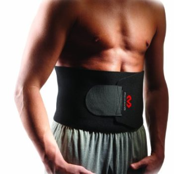 McDavid Waist Trimmer Ab belt- Weight Loss- Abdominal Muscle & Back Supporter image