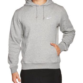 Nike Men's Club Swoosh Hoodie image