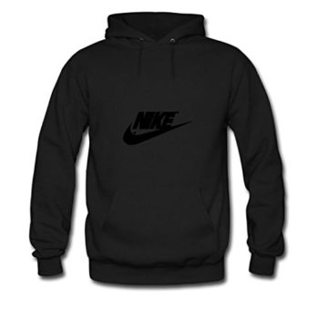 nike for women's Printed Sweatshirt Pullover Hoodies image
