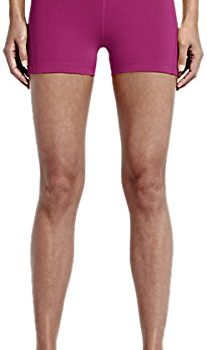 Nike Women's Pro Cool 3″ Compression Shorts image