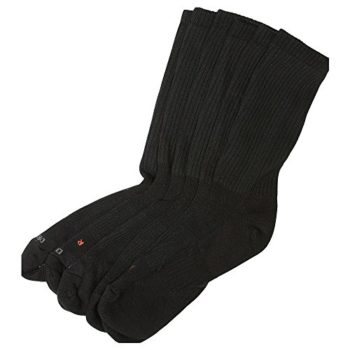 Nike Unisex Dri-FIT Triple Fly Socks, 3 Pack image