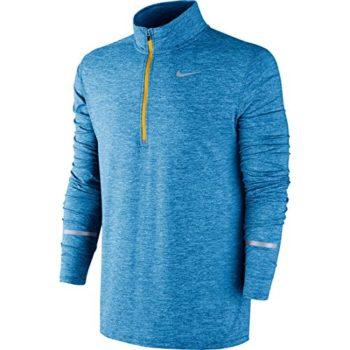 Men's Dri-Fit Element 1/2 Zip Running Shirt image