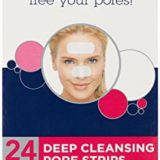 Biore Deep Cleansing Pore Strips, 24 Count thumbnail
