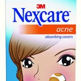Nexcare Acne Absorbing Cover, Two Sizes, 36 Count thumbnail