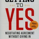 Getting to Yes: Negotiating Agreement Without Giving In thumbnail