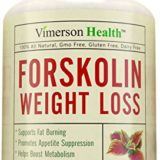 Forskolin Extract Extreme Weight Loss – 45 DAY SUPPLY – Best Diet Pills That Work Fast for Women and Men. Premium Appetite Suppressant, Metabolism Booster & Carb Blocker. 100% All Natural & Pure thumbnail