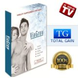 BEST PENIS ENLARGEMENT PILLS. MALE SIZE, GIRTH ENLARGING SUPPLEMENT by Viagrow thumbnail