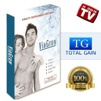 BEST PENIS ENLARGEMENT PILLS. MALE SIZE, GIRTH ENLARGING SUPPLEMENT by Viagrow image