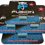 Bluefusion All Natural Male Enhancement Supplement (4 Pills) thumbnail