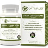 Green Coffee Bean Extract thumbnail