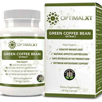 Green Coffee Bean Extract image