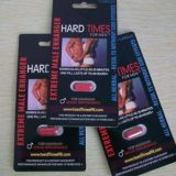"3 Hard Times for Men – EXTREME MALE ENHANCEMENT PILLS – 3 PILLS PLUS FREE GIFT "" J 23 "" thumbnail"